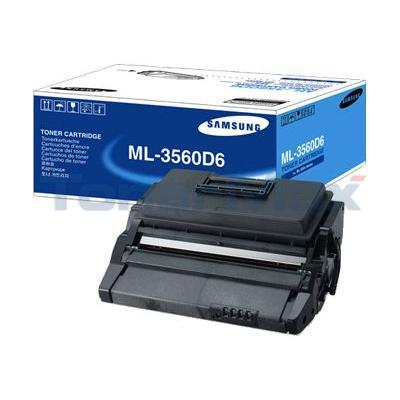 SAMSUNG ML-3560 TONER CARTRIDGE 6K